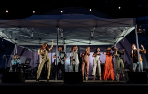 Artyści Teatru Muzycznego podbili serca fanów