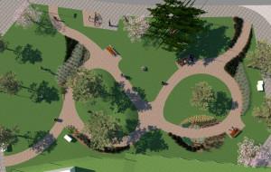Dziewięć nowych miniparków powstanie w Gdyni