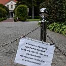 Ogrody Doraco przy parku Oliwskim zamknięte do odwołania