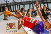 Sport Talent. Krzysztof Jagielski celuje w transfer zagraniczny w piłce ręcznej
