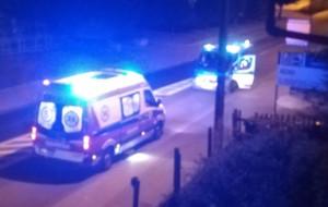 Wpadł kierowca, który śmiertelnie potrącił pieszego i uciekł