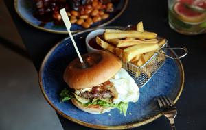 Jemy na mieście: Pop In  w Gdyni - doskonała kuchnia amerykańska
