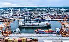 Wiatraki na morzu. W Gdyni powstanie port instalacyjny