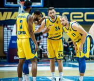 Asseco Arka Gdynia - Polpharma Starogard Gd. Inauguracja koszykarzy przesunięta