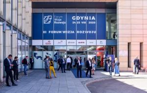 Zakończyła się III edycja Forum Wizja Rozwoju w Gdyni