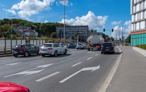 Zmiany na skrzyżowaniach w Gdańsku. Dodatkowe światła dla kierowców i pieszych