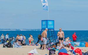 Na gdańskich plażach pojawią się ławki