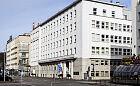 Urząd Miasta Gdyni jak twierdza