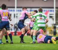 Ekstraliga rugby, 3. kolejka. Dwa mecze w Trójmieście 29 sierpnia