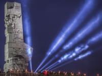 1 września uroczystości na Westerplatte