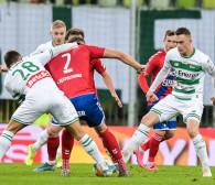 Lechia Gdańsk - Raków Częstochowa. Wziąć rewanż za poprzedni sezon