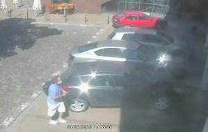 Policja szuka złodziei. Rozpoznajesz ich?