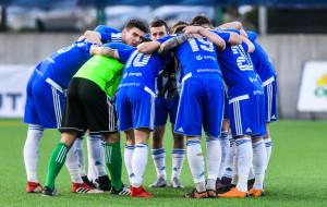 Bałtyk Gdynia - Pogoń II Szczecin 1:0. Piłkarze wskoczyli na podium III ligi