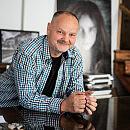Na swoim. Dariusz Lisowski fotograf z magicznego zakładu przy ulicy Mickiewicza