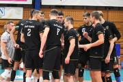 Trefl Gdańsk przegrał ze Skrą Bełchatów i Vervą Warszawa. 10 siatkarzy w grze