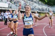 96. mistrzostwa Polski w lekkoatletyce. 7 medali dla Trójmiasta