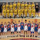 Euroliga koszykarek zgodnie z planem. Mistrzostwa Polski do lat 18 w Gdańsku