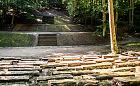 Przymiarki do przebudowy Teatru Leśnego we Wrzeszczu