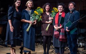 Sinéad Morrissey z Irlandii została Europejską Poetką Wolności