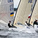 Żeglarstwo. Mistrzostwa Europy i Polski w ramach Volvo Gdynia Sailing Days