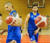 Asseco Arka Gdynia osłabiona na inaugurację. Prezes koszykarzy o celach zespołu