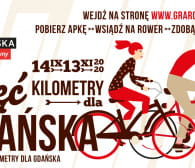 Gdańsk: Rowerem do pracy i szkoły. Ruszyły zapisy