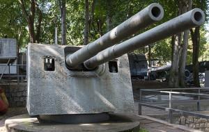 Pomóż odnowić legendarną armatę z II wojny światowej