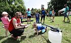 Aktywny weekend. Rowery, triathlon, festyn, tenis i orientacja