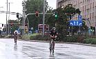 Triathloniści na ulicach. Zmiany w ruchu w Gdyni w weekend