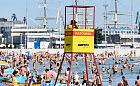 Ratownicy podsumowali sezon na kąpieliskach