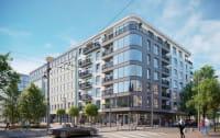 Śródmieście Gdyni. Nowe mieszkania w okolicy placu Kaszubskiego