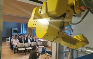 Nowe laboratorium w parku technologicznym