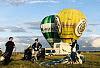 Balloon Festival na Wyspie Sobieszewskiej