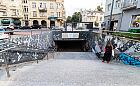 Przebudowa przejścia pod al. Niepodległości w Sopocie. Miasto szuka wykonawcy robót