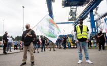 Pracownicy DCT żądają właściwej ochrony...