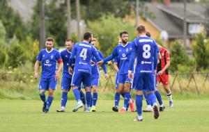 Mieszko Gniezno - Bałtyk Gdynia 0:1. Szósty z rzędu mecz bez porażki w III lidze