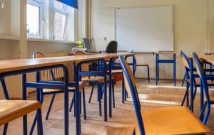 VI LO w Gdyni ze zdalnym nauczaniem. Zakażony uczeń klasy maturalnej