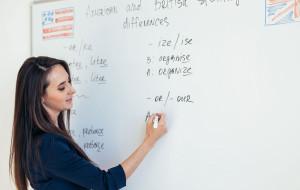 Egzamin z angielskiego na 100 proc.? Kursy językowe dla uczniów