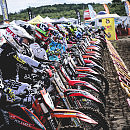 Wyścigi motocrossowe w ten weekend