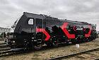 Nowe lokomotywy gdańskiej spółki kolejowej