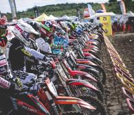 Wyścigi motocrossowe w ten weekend