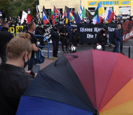 Sobota w Gdańsku pod znakiem manifestacji