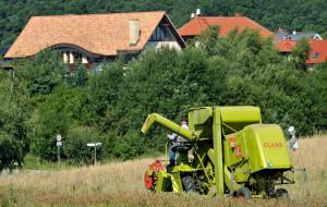 Rolnicze Trójmiasto. Tysiące statystycznych gospodarstw rolnych