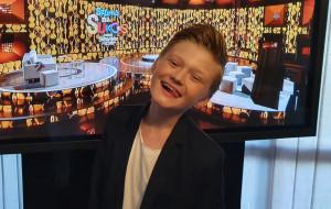 Szymon Lubicki wystąpi w Szansie na Sukces Eurowizja Junior