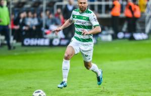 Były piłkarz reprezentacji Polski i Lechii Gdańsk trenował z Gedanią