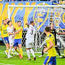 Arka Gdynia gra wyłącznie w polskim składzie. Tego nie było od 17 lat