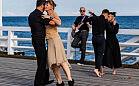Tango na molo. Taneczny sopocki projekt