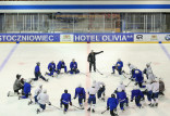 Polska Hokej Liga zaczyna sezon. Bramkarz Stoczniowca Gdańsk będzie miał dużo pracy