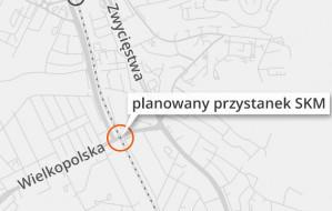 Nowy przystanek SKM w Gdyni. Potrzebny?