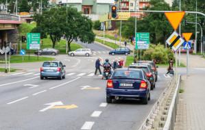 Gdynia: zmiany na zjeździe z estakady